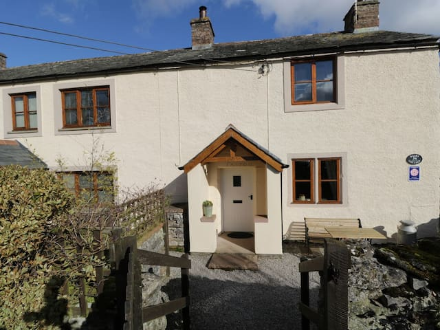 Dairy Cottage in the Eden Valley, Cumbria