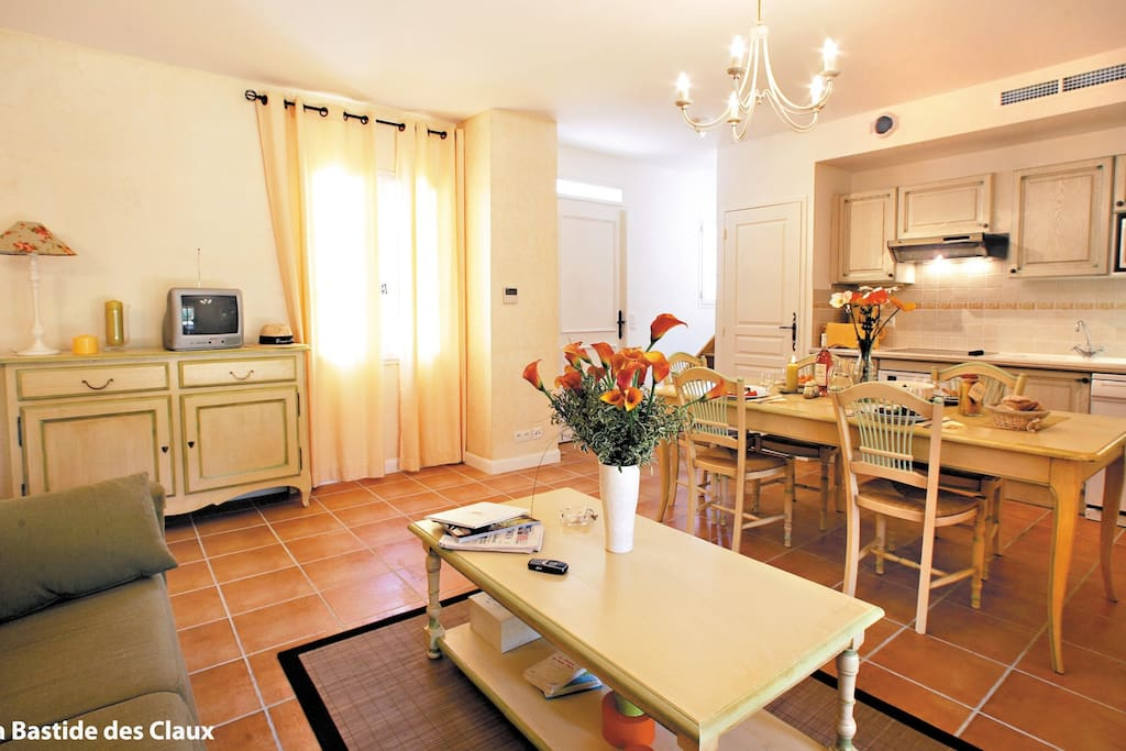 Enjoy retreating to your spacious Holiday House.