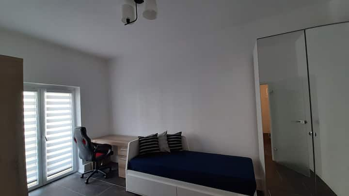 Double bedroom apartment  in the heart of Hanover