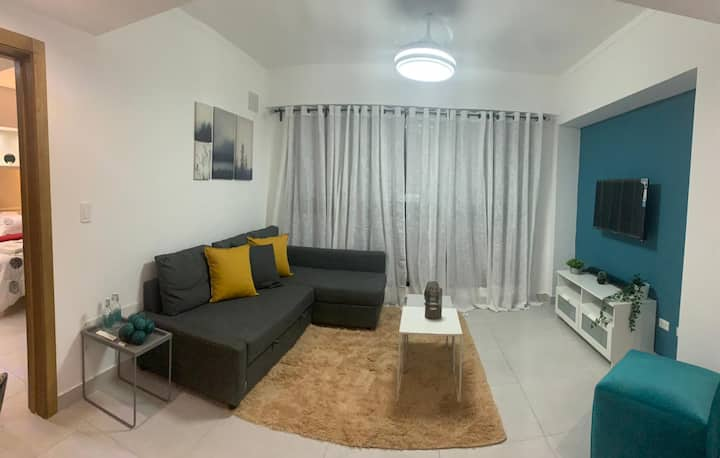 Comfortable and Luxury apartment in Bella Vista