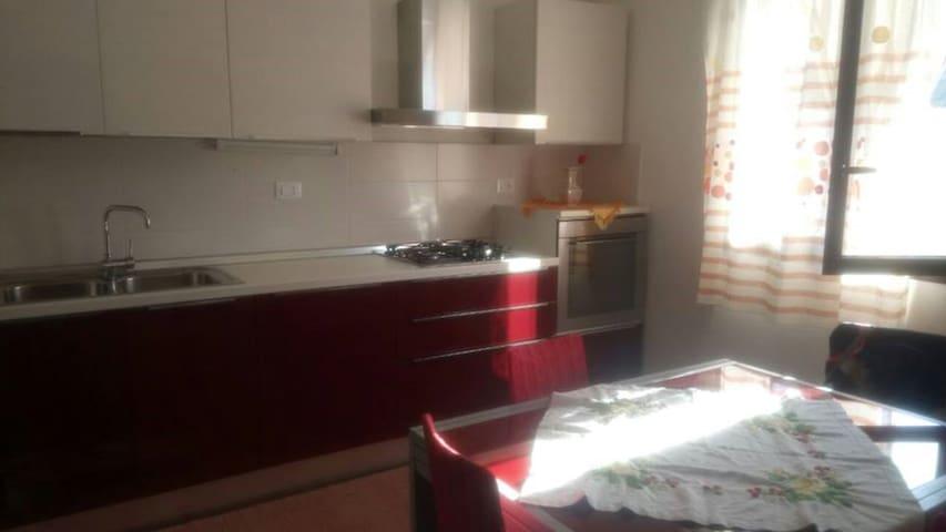 appartamento di Michela a san vito lo capo - San Vito Lo Capo - Lägenhet