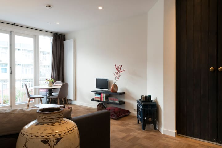 Luxurious Holiday, close to Centre & Highlights - Amsterdam - Appartement