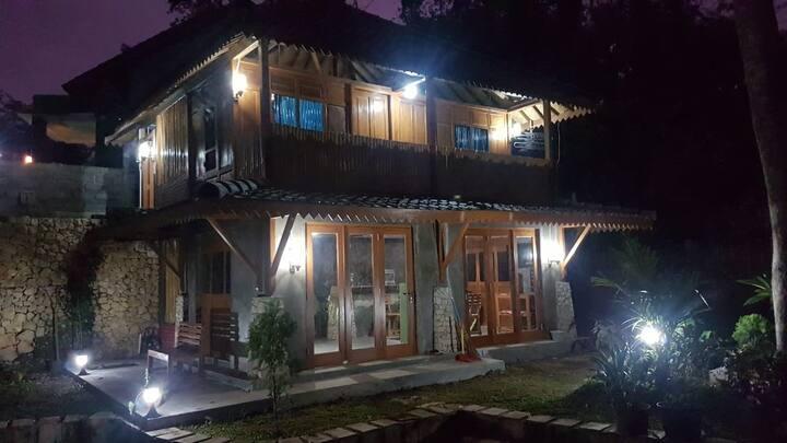 Villa margoagung (2 kamar) at Yogyakarta