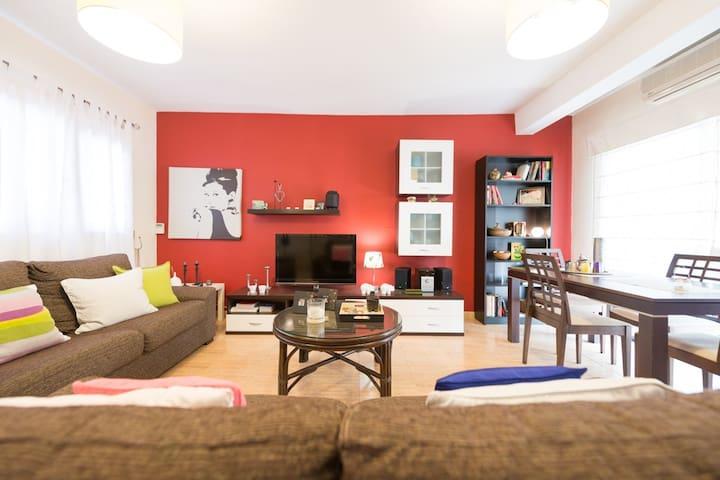 Espectacular duplex unifamiliar - Vecindario - Casa