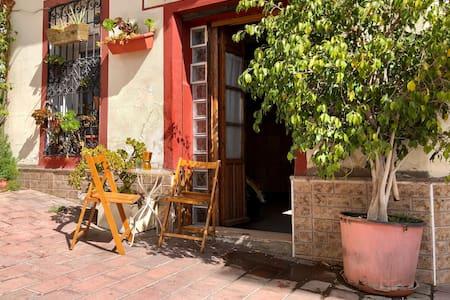 CASITA CON ENCANTO ALICANTE PLAYA apartments,house