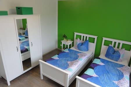 BRAND NEW: temporary living - Berlin - Haus