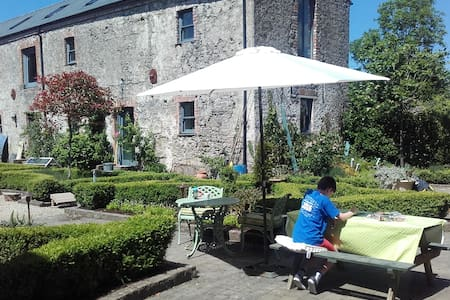 Barn Conversion  Wild Atlantic Way Bunratty Eire - Bunratty - Hus