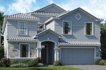 ↓ COMING SOON ↓ New construction at ChampionsGate - Davenport