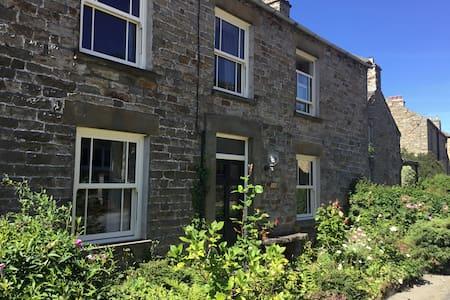 Anna's Cottage - Preston-under Scar, Wensleydale