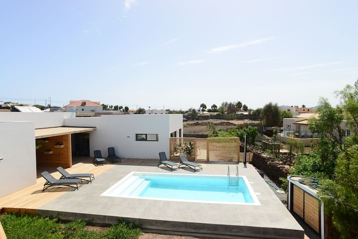 Airbnb Fuerteventura Vacation Rentals Places To Stay