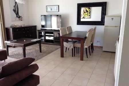 Belle appartement de 2 pièces avec balcon - Morges