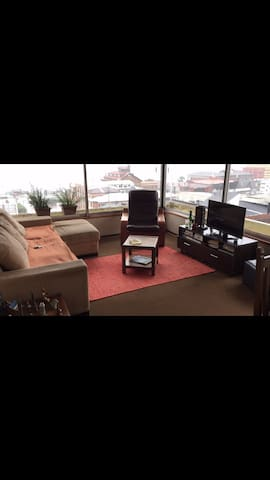 Habitación Única con Vista al Mar - Puerto Montt - Apartment