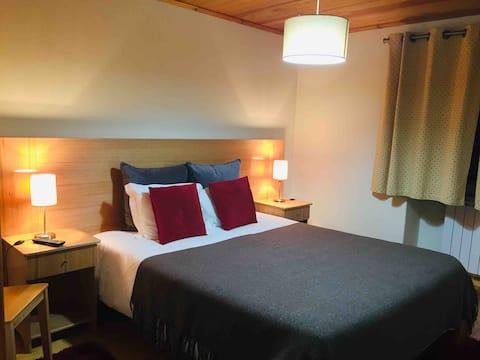 Vista Alegre Room -7- Serra da Estrela