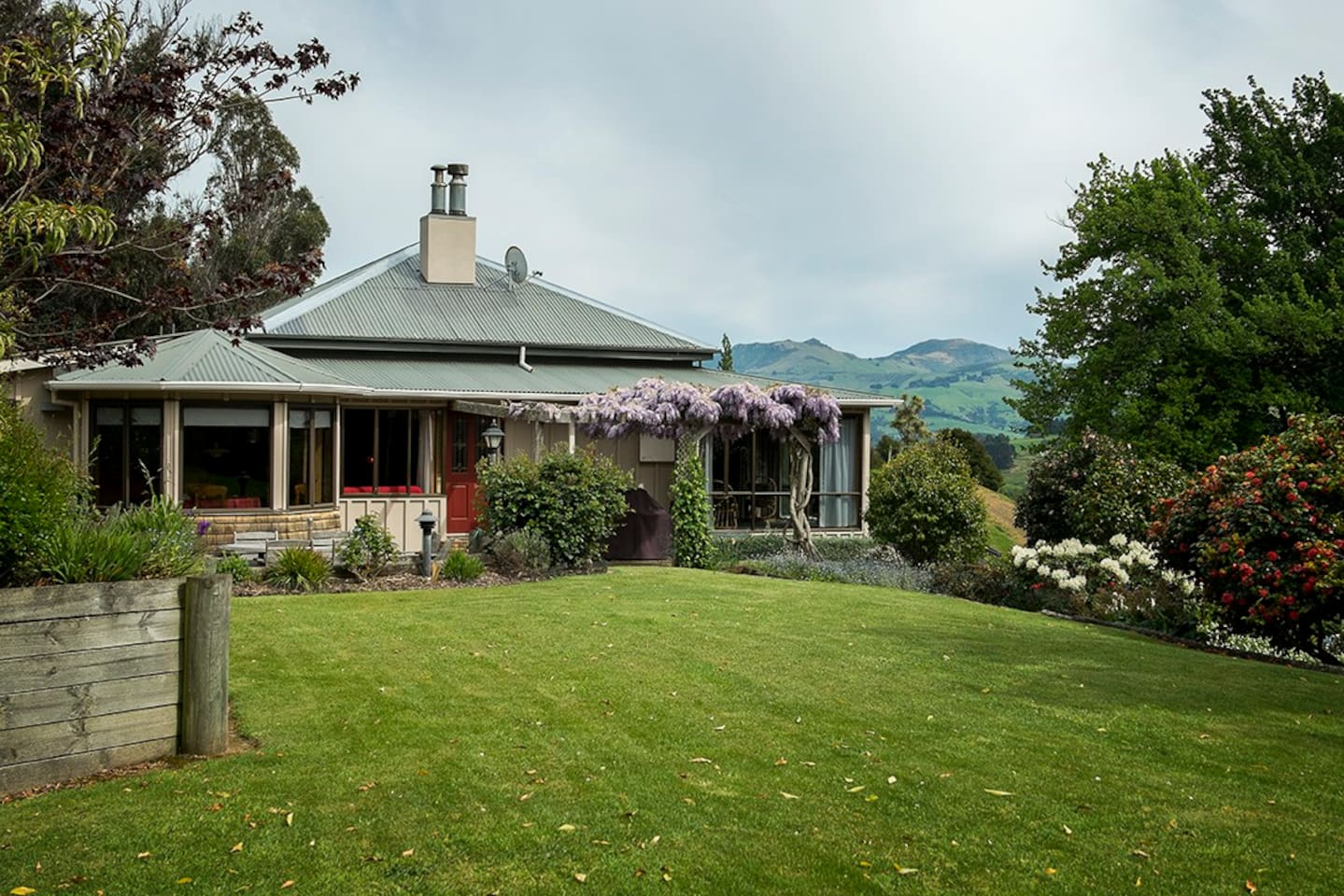 Takamatua Bed & Breakfast