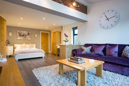 Luxury, boutique suite - Ilkley - Gästehaus