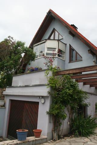 Maison d'Artist - Algolsheim