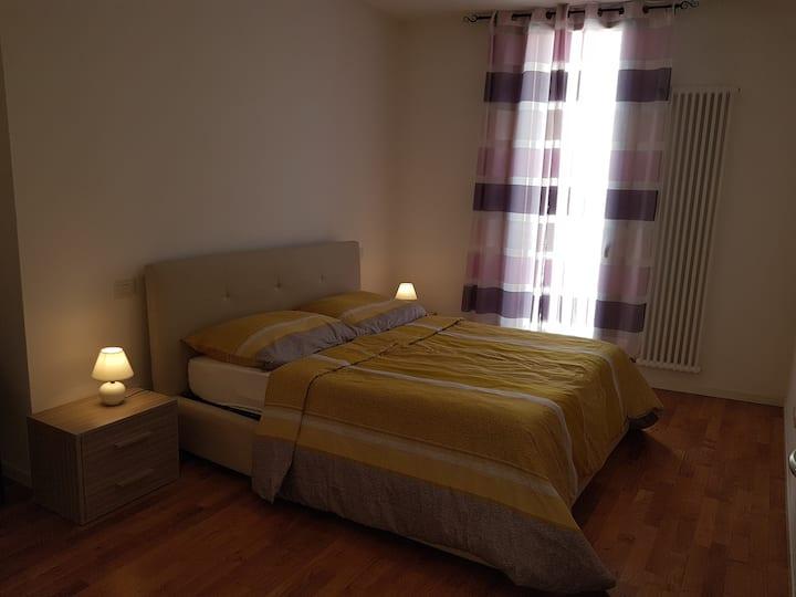 Appartamento in affitto per i brevi periodi