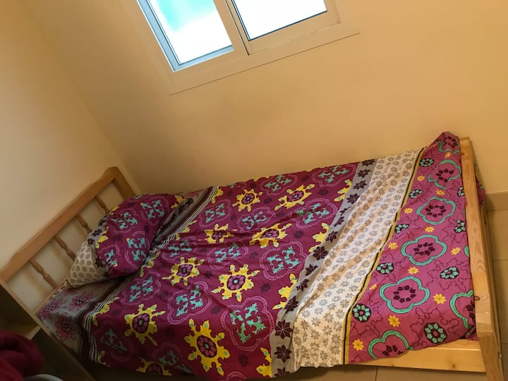 Small room in a 3bhk