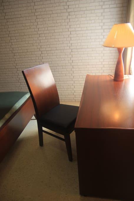 Salfia - desk