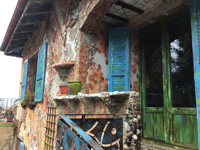 Casa Toscana Familienwohnung