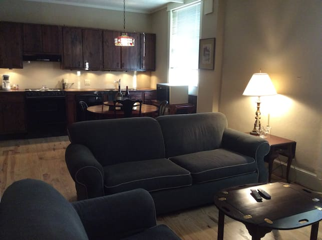 Powell Building Apt 110 - Whiteville