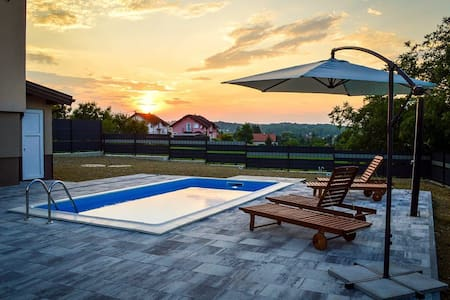Brand New ! Holiday Home Gračec ! :)