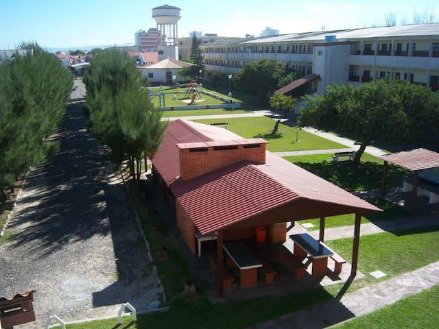 Alugo Apartamento temporada Tramandaí
