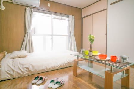 OPEN SALE! cozy room. - 江東区 - Apartemen