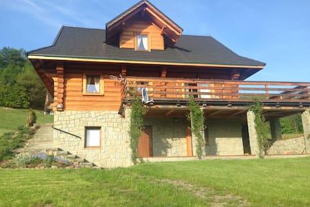 Villa Kotarz - Brenna - วิลล่า