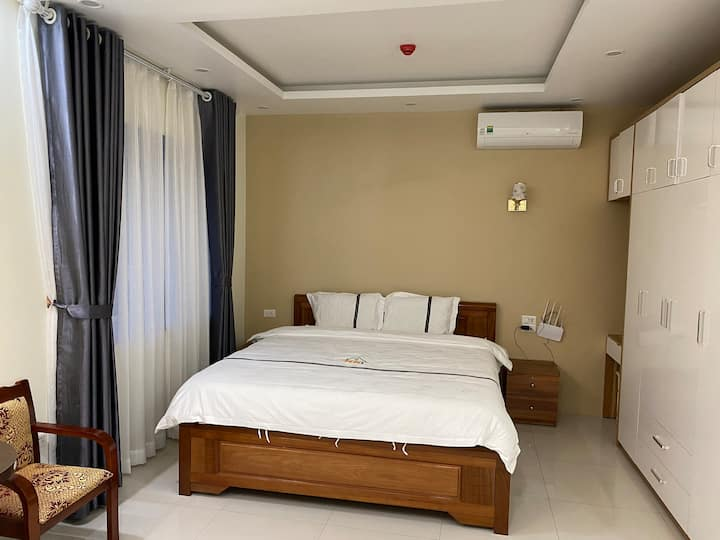 HAI PHONG APARTMENT Room 203
