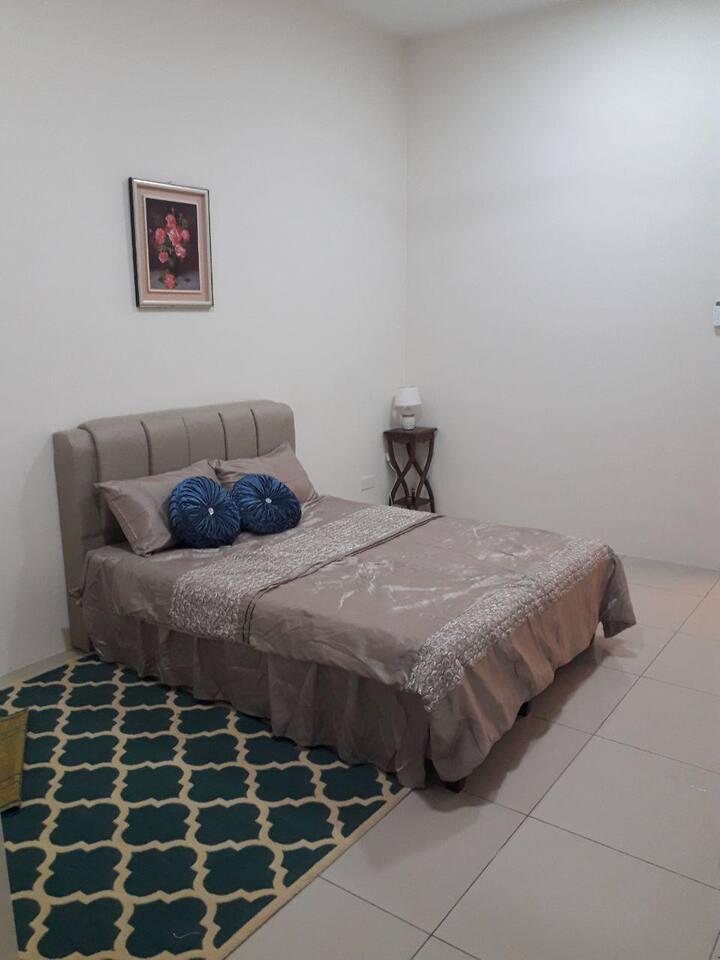 Homestay NNA, Pontian Johor