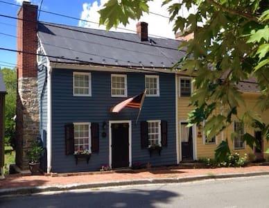 The Shoe Cobbler's Cottage - Ватерфорд - Дом