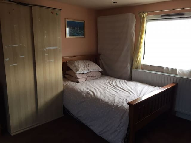 Ensuite Double Room Available - Londra - Appartamento