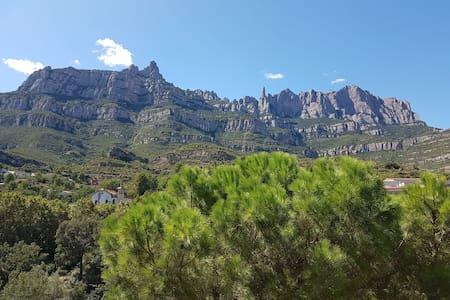 Relax en Monistrol de Montserrat
