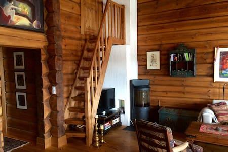 Koselig leilighet på Beitostølen - Beitostølen
