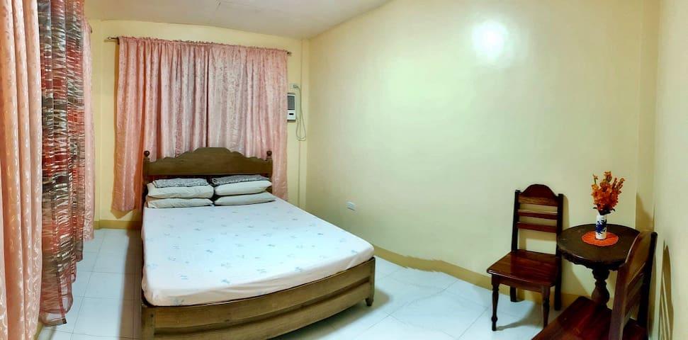 Veranda Homestay Room 1