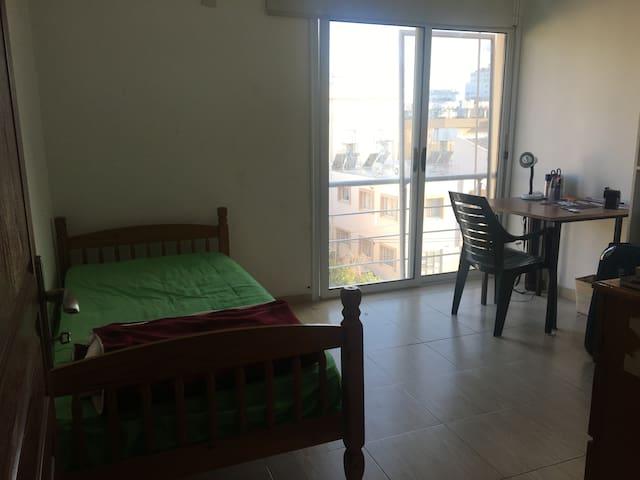 Cozy apartment ,