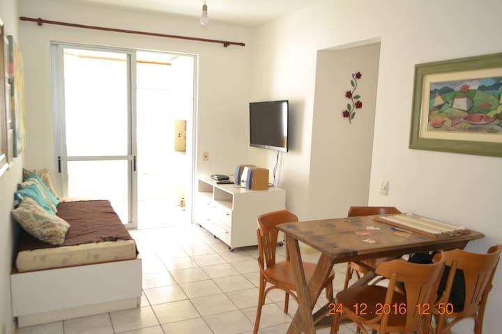 Cozy and complete @Barra da Lagoa Beach