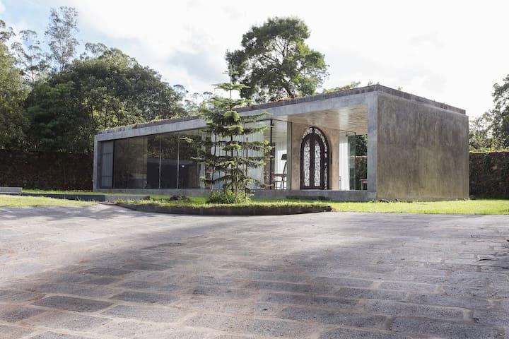 """Villa """"Refugio Astrolabio"""" - Rabo de Peixe - Huis"""
