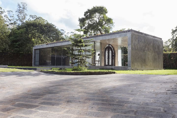 "Villa ""Refugio Astrolabio"" - Rabo de Peixe - บ้าน"