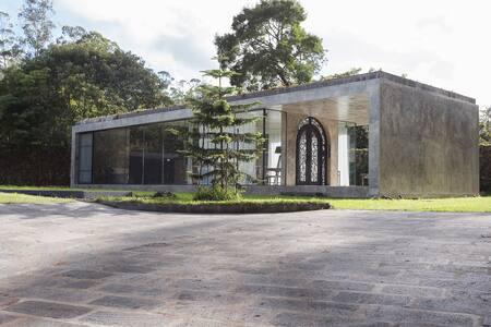 "Villa ""Refugio Astrolabio"""