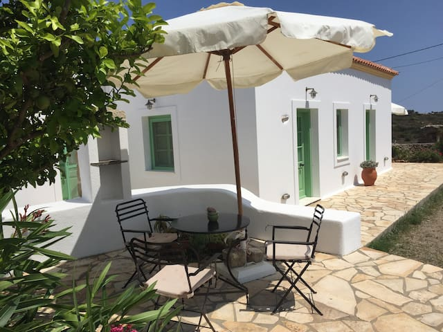 Villa Lemonia - Country House Room - Kythira - Apartment