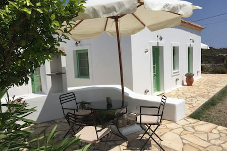 Villa Lemonia - Country House Room - Kythira