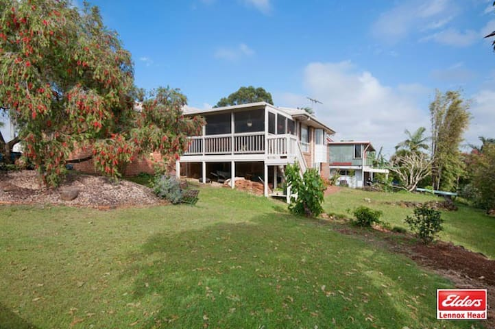 Room in Lennox head - Lennox Head - Haus