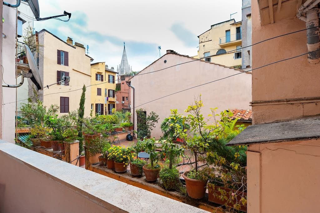 Apartments For Rent In Rome Italy Long Term