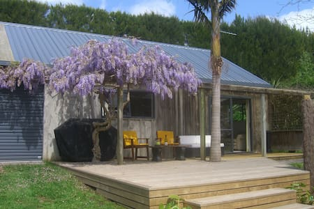 Appassionata Accommodation - Katikati
