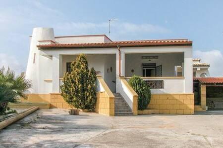 Casa Karibu - Castelvetrano
