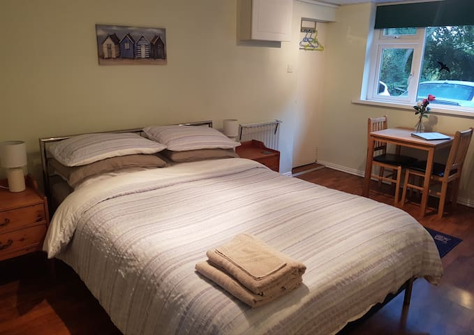Spacious room in Chester Le Street