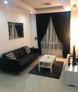 Modern and Cozy 1 Bedroom Apartment in Mahboula
