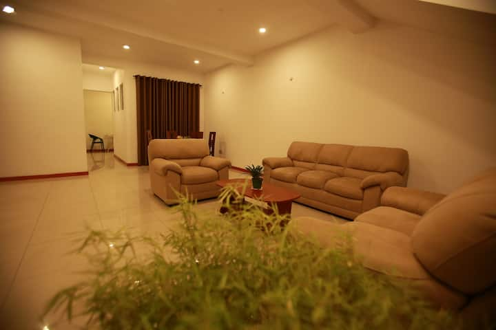 Kandyan fo Rest -  ground floor